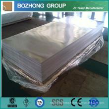 Hot Sale ASTM Standard 5083 Plaque en alliage d'aluminium