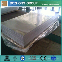 Hot Sale ASTM Standard 5083 Placa de Liga de Alumínio