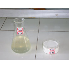 Hcpe Resin Coating Type