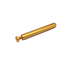 Custom Anodizing Photo Frame Bracket Screw