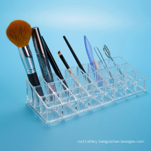 Useful Cosmetic Storage Box, Acrylic Makeup Display