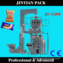 Automatic Disposable Plastic Cutlery Packing Machine Jt-520W