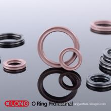 China Angemessener Preis Hohe Elastizität HNBR X Ring
