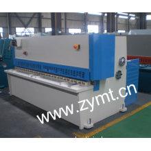 Hydraulic Shearing Machine/Cutting Metal Sheet Machine/Guillotine Machine