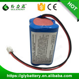 Factory Price Li ion 18650 16.8V 2200mah KC Certificate Rechargeable Battery Pack