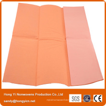 Lint Free Super Absorbent Nonwoven Fabric Pet Mat