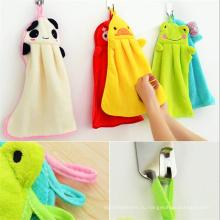 Подвесное полотенце для рук с креативным дизайном животных