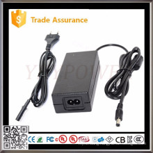 60W 15V 4A YHY-15004000 UL listed ac dc adapter