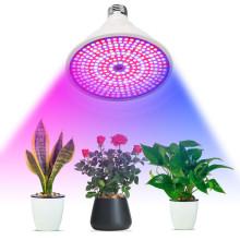 Indoor LED Grow Light Bulb 290PCS LED