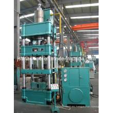Prensa hidráulica del aceite, prensa (YQ28-200 / 300)