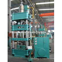 Prensa hidráulica do óleo, imprensa (YQ28-200 / 300)