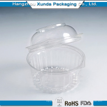 Manufacturer Clear Plastic Hamburger Box