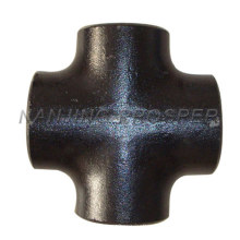 ASTM A234 Wpb Carbon Steel Seamless Cross