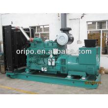 Поставка дизельного генератора известной марки с генератором постоянного магнита