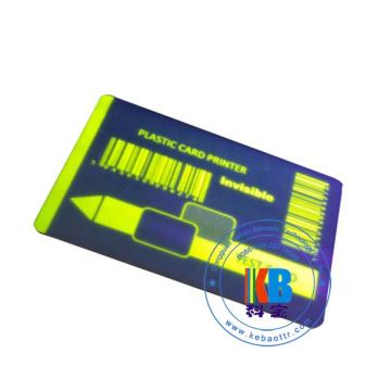 Anti- security  p330i  Evolis  thermal Transfer uv id card ribbon