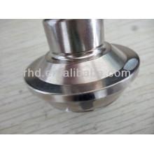 Palier de rotor PLC73-1-14 coupe complète du rotor de couche de nickel