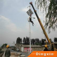 IP65 3 Jahre Garantie 30W LED Solar Licht für High Way / Streetlight 12V mit Sonnenkollektor 120wp