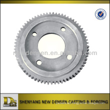 OEM stainless steel forging bearing