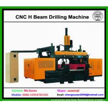 CNC H Beam Drilling Line