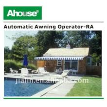 Ahouse  DC24v electric awning motors,Electric Supply Solar System