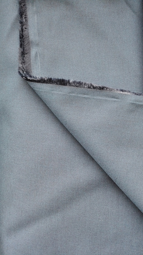 Open End Selvedge of TC Poplin 01