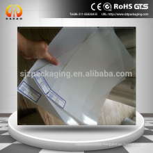 50micron Waterproof Semi-transparent Milky White Mylar Pet Film