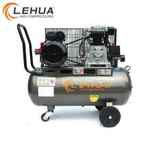 Compresor de aire de gas portátil LeHua con el mejor rendimiento