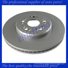 MDC1882 DF7188 43512-50130 high performance rotors for lexus ls