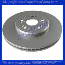 MDC1882 DF7188 43512-50130 rotores de alto desempenho para lexus ls