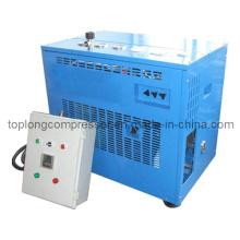 Компрессор для сжатого воздуха компрессора пейнтбола Компрессор дыхательный компрессорный (Bx12-18-24CNG)