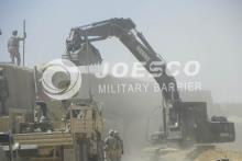 bastion flood defence/military vehicle barriers/JESCO