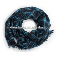 multi colored new viscose scarf2014