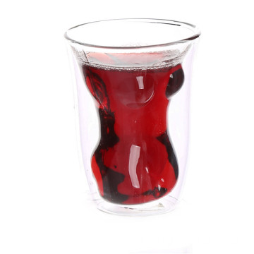 Glass Whiskey Wine Cup