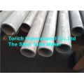 Bearing Seamless Steel Tube Round Pipe