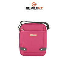 Chubont Leisure Fashion Polyester Sling Bag for Travel