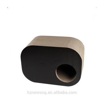 Multi-functional combination of corrugated cat nests CT-4029 MORE BENEFITS