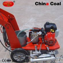 Thermoplastic Road Line Marking Cold Plastic Equipment