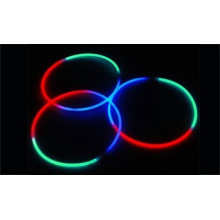 22 Zoll Glow in the Dark Halskette