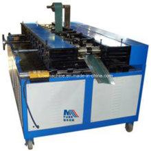 Máquina de conector de conducto flexible ATM-350