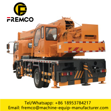 Automobile Crane Truck with Best Price
