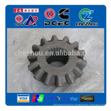 Vehicle rear part axle gears2402ZS01-335-B for dongfeng truck