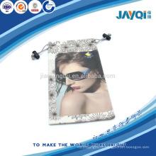 80% polyester 20% polyamide 200gsm sac de lunette magique fibre