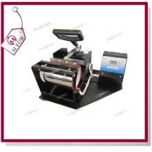 Цифровая печать кружка тепла пресс машина