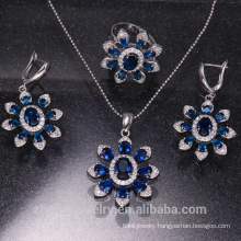 flower Newest Women Rings Jewelry Wholesale Jewelry Diamond Drill Bit Engagement Wedding Diamond earring