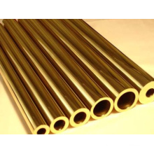 H85 Brass tube copper pipe with 85% of Cu