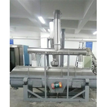 ZLG Series Sweetener Vibration Fluidized Bed Dryer