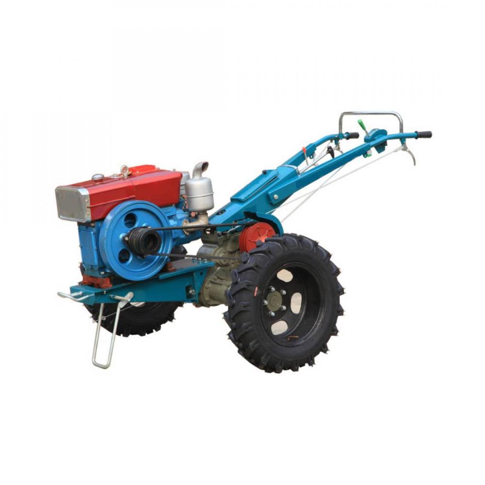 15 Hp Walking Tractor
