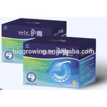 Probiotic with Traditional Chinese Medicine(TCM) Supplements