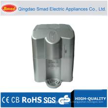 Mini dispensador de hielo automático del dispensador de hielo de la tapa del OEM hecho en China