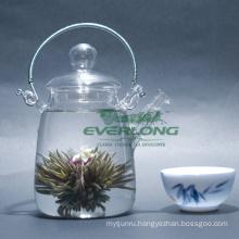 100% Handmade Flower Artistic Blooming Tea (BT005)